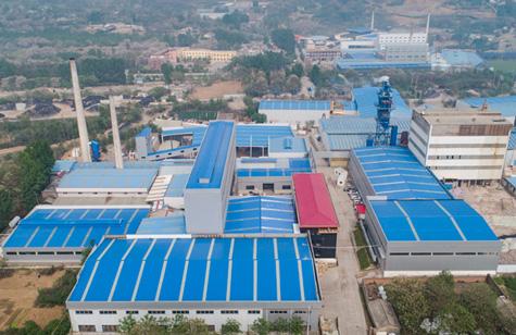 河南耐火材料厂家直销—生产快、库存足