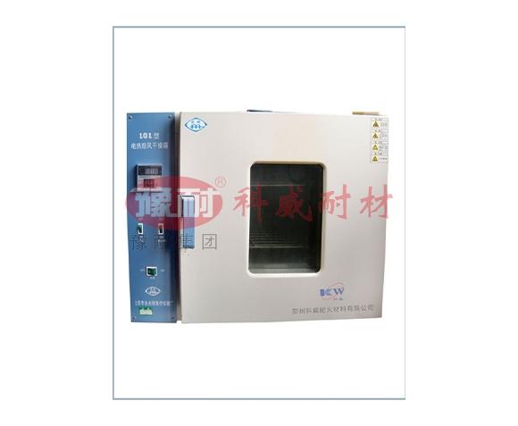 精密检测仪器-电热鼓风干燥箱
