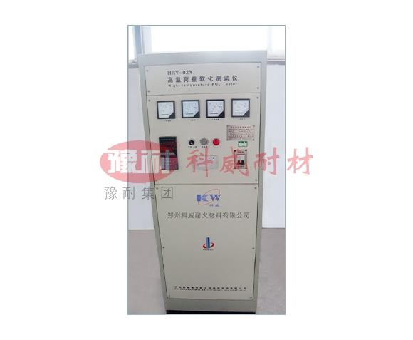 精密检测仪器-高温荷重软化测试仪