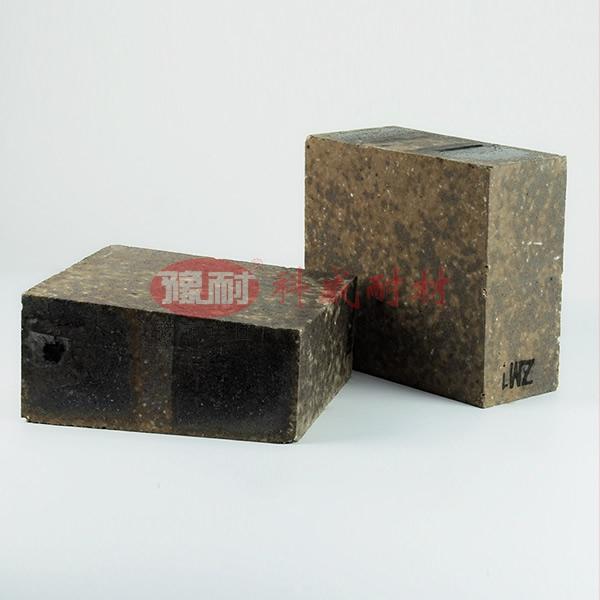 硅莫耐火砖