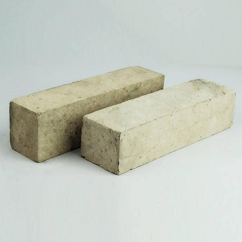 半枚条 七寸头 半枚片 抗热震性强 耐火砖
