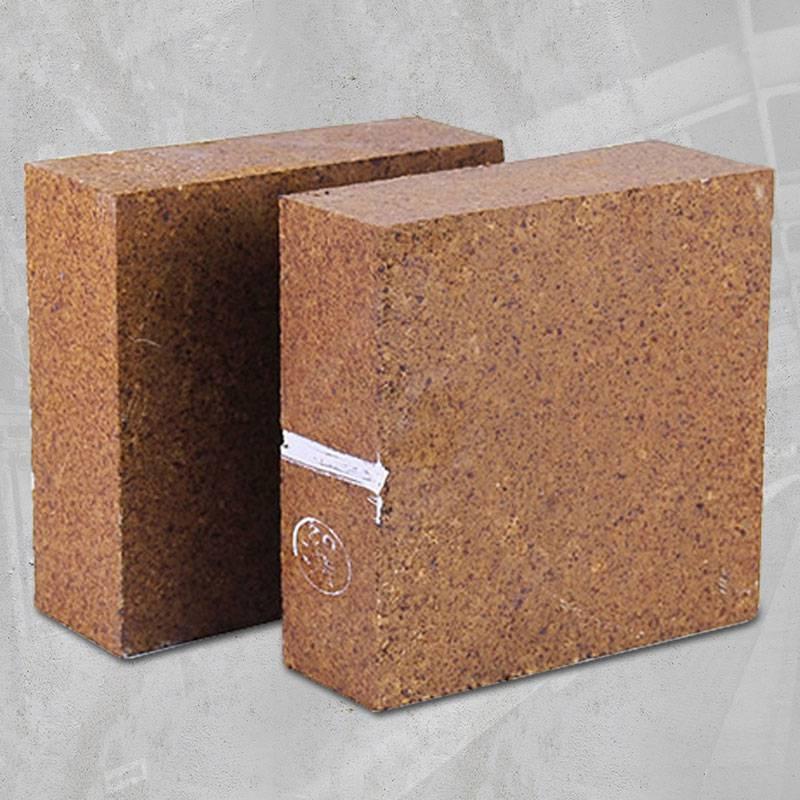镁铝尖晶石砖 镁铁尖晶石砖 水泥窑炉高温耐火砖 矿热炉用碳砖石定制 尖晶石耐火砖厂家